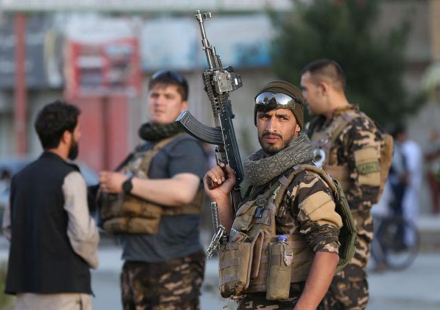 阿富汗西北部发生爆炸造成四名强力人员死亡