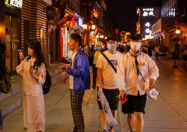 韩国贸易协会:中国男性化妆品市场急剧增长