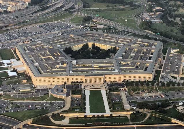 五角大楼否认拜登有关美国防部在移交权力进程中设障的说法