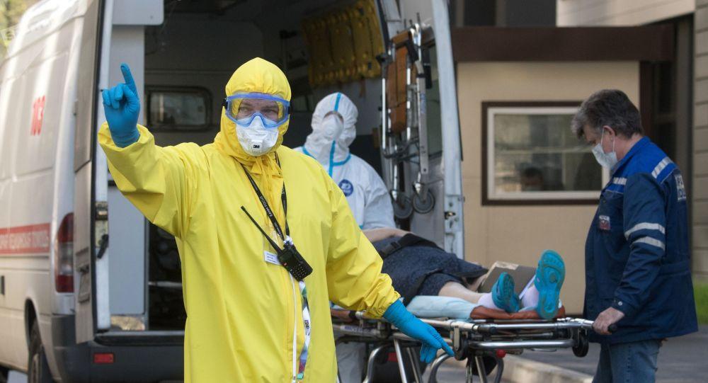 俄卫生部:所有国家都应能够平等获得新冠病毒疫苗