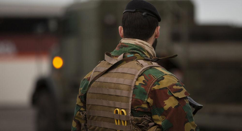 """因疫情推迟的北约大规模军演""""捍卫者-欧洲2020""""在波兰启动"""