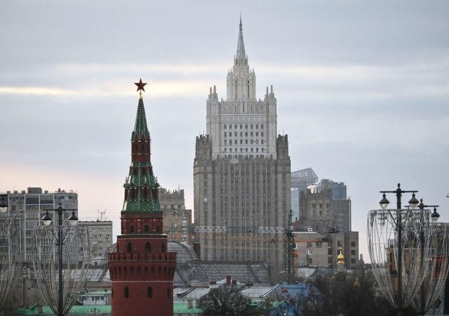 俄外交部:美国帮助科索沃组建军队 这违反联合国安理会决议