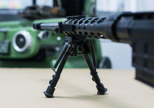 专家评估射程达7公里的步枪