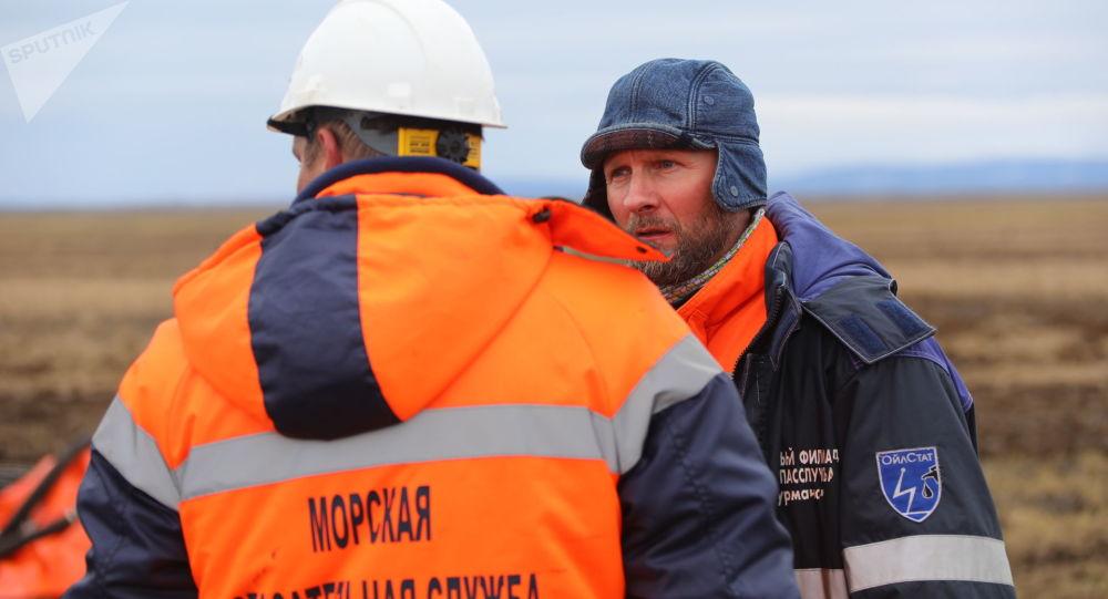 俄侦委对诺里尔斯克热电站车间主任提起控告