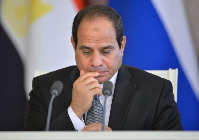 埃及总统:利比亚各派间倡议规定6月8日起停火