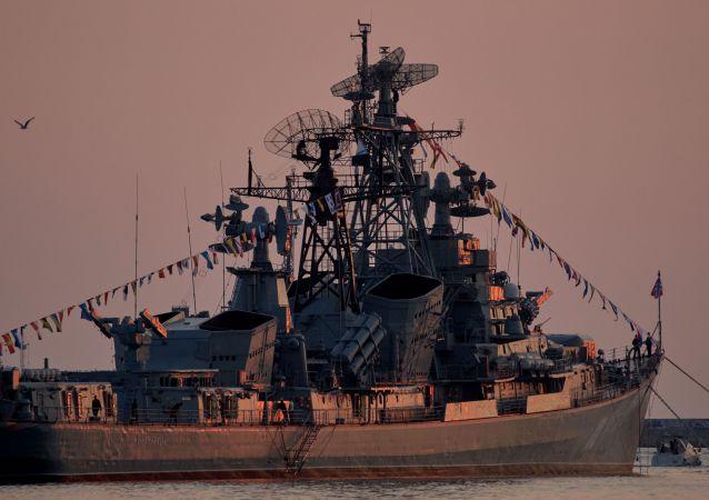 俄黑海舰队将在2021年补充7艘舰艇