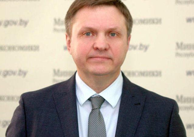 亚历山大•切尔维亚科夫