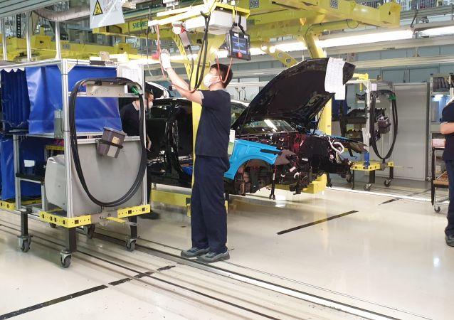 1—7月份中国规模以上工业企业利润下降8.1%