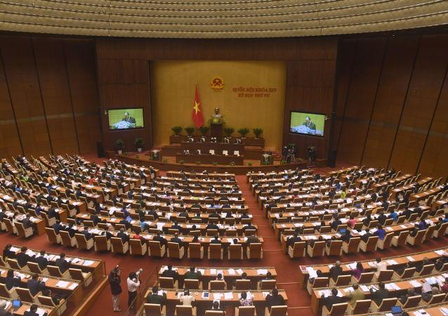 越南国民大会