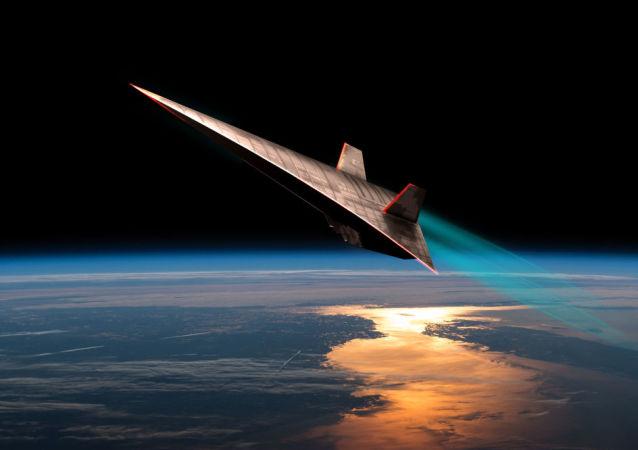 中国宣布在高超音速巡航导弹发动机领域获得突破性进步