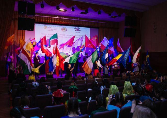 """""""双语-2020""""国际作文大赛欢迎中国学生参赛"""