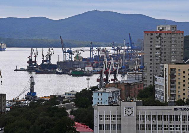 """俄滨海边疆区""""星""""造船厂从事设施建造的18名中国员工被查出新冠病毒"""