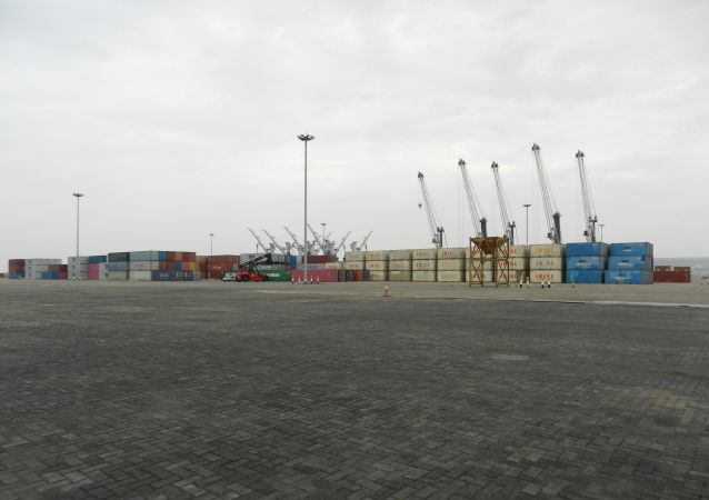 恰巴哈尔港