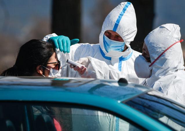 保加利亚新增确诊病例1336例 创新高