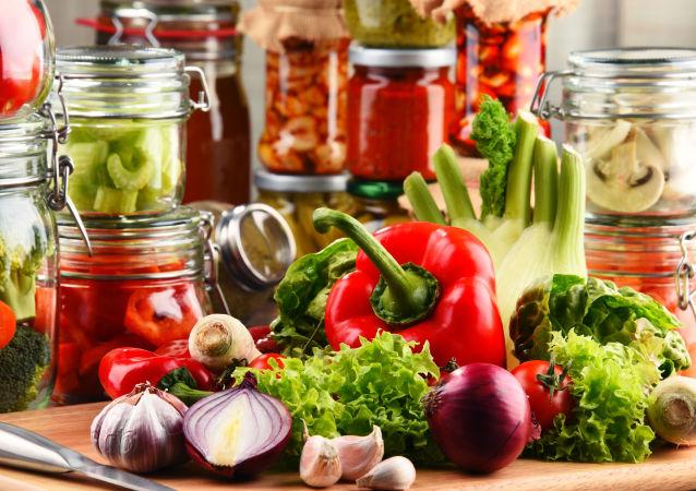 俄医学专家透露感染新冠后应该多吃什么食物