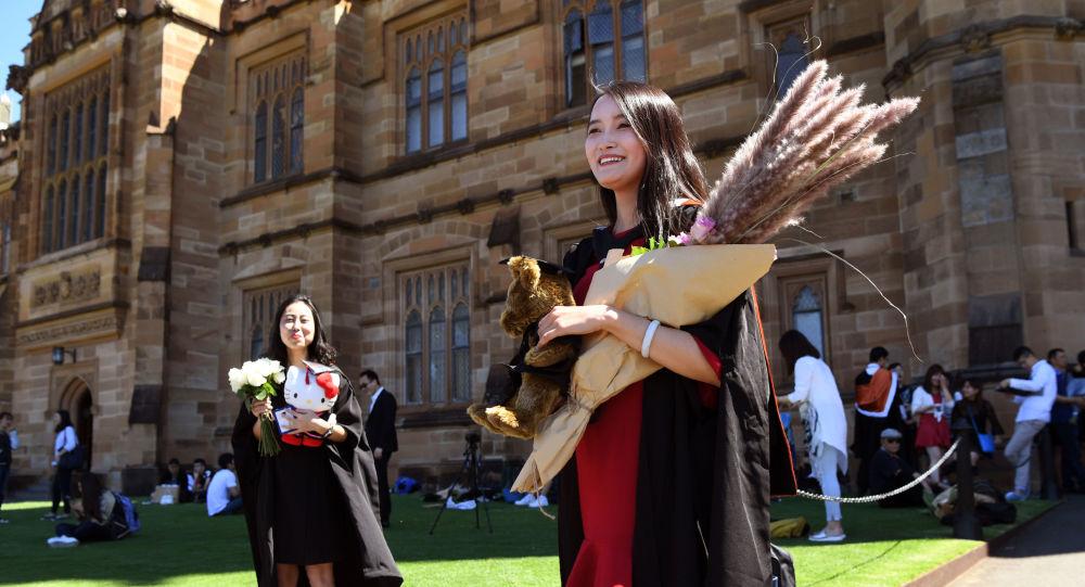 专家:中国大学生可不去澳大利亚留学,选项很多