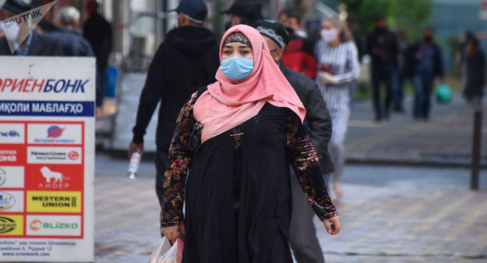 塔吉克斯坦已战胜新冠病毒