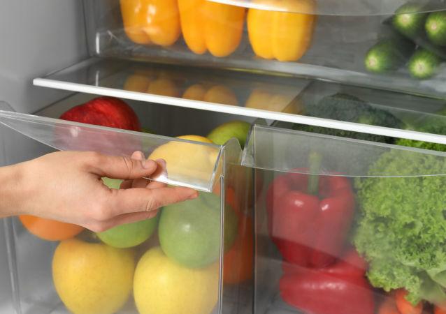 俄农学家警告储存果蔬的错误方法
