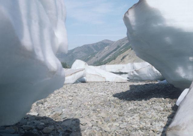 科学家对俄罗斯因多年冻土融化而造成的损失作出评估