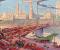 莫斯科2259年:来自1914年的未来派幻想