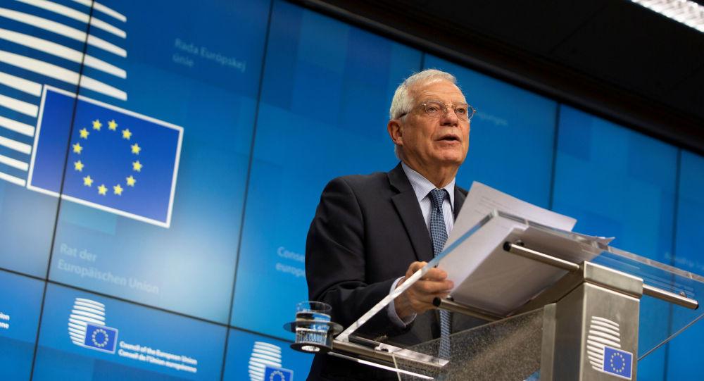 欧盟:中国加入《武器贸易条约》将有助于维护国际安全