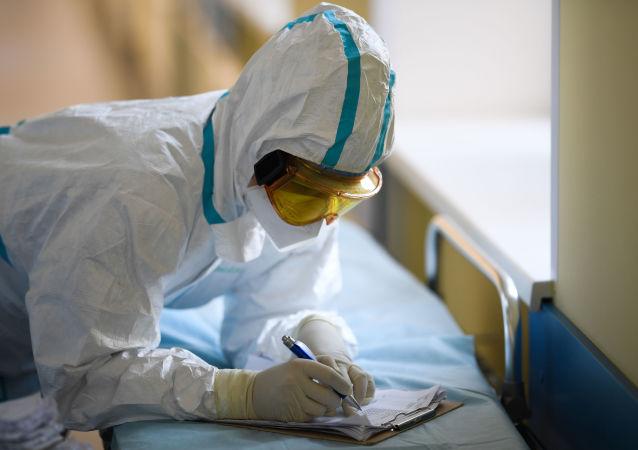 新冠肺炎疫情:接下去怎么办?