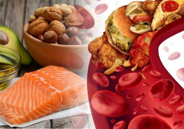 哪些食品添加剂能降低胆固醇?
