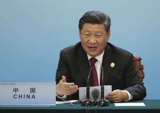 中方将积极考虑加入全面与进步跨太平洋伙伴关系协定