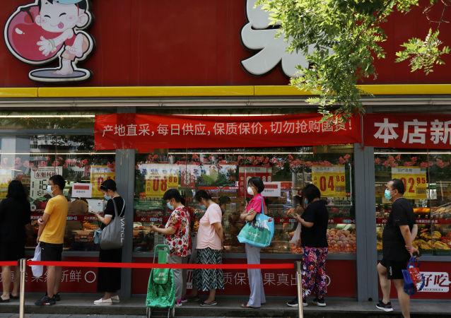 中国为何在世贸框架下不再争取市场经济地位?