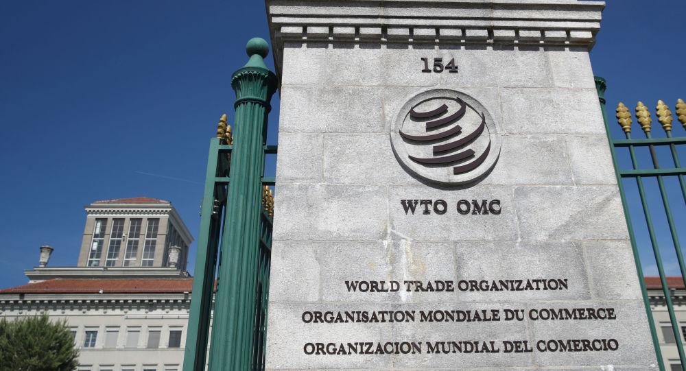 世贸组织裁定美对中加征关税非法  特朗普政府对此提起上诉