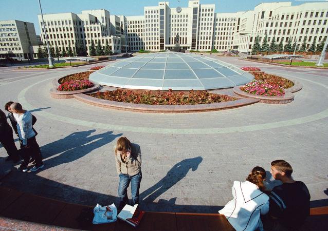 白俄罗斯外交部:明斯克已准备好对一旦西方实施新制裁的回应措施 它或涉及欧盟企业