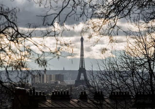 巴黎周三发生爆炸