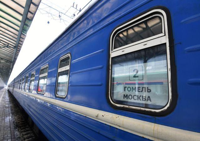 俄消费者权益保护局:所有入境国际列车乘客均须提供新冠病毒检测阴性证明