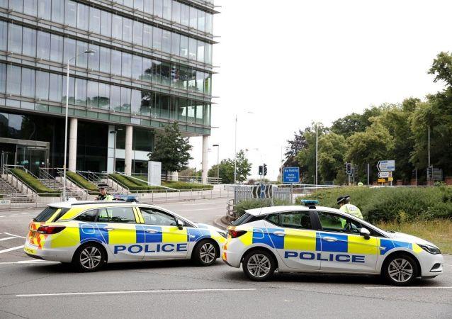 英国警方将雷丁持刀袭击案定性为恐袭事件