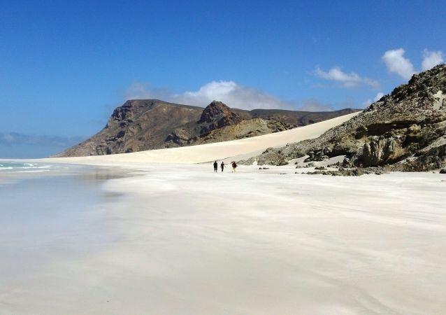 索科特拉岛