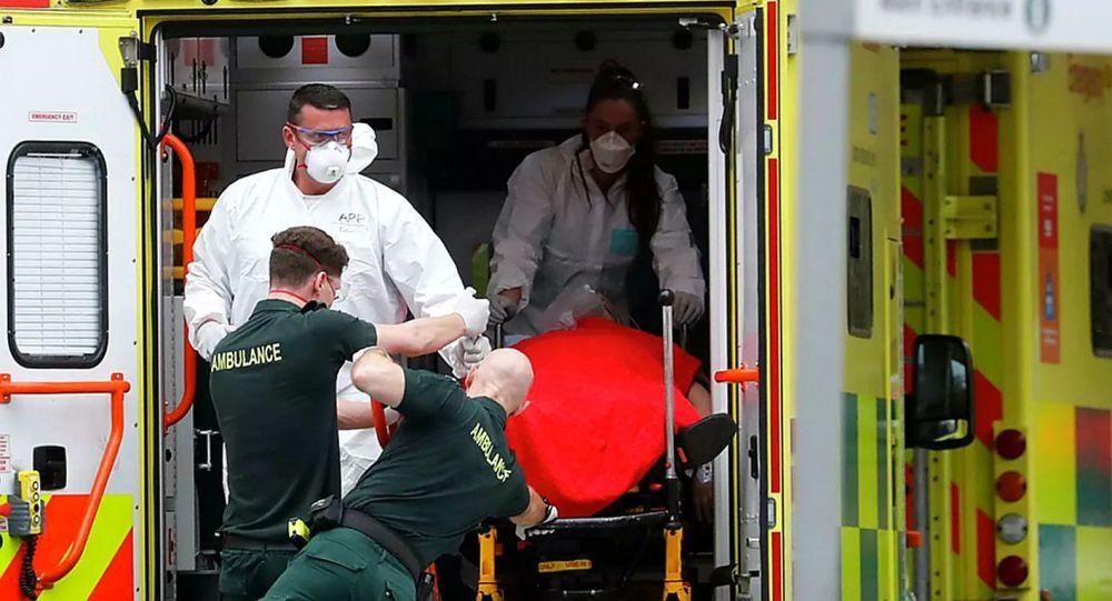 媒体:英国计划研究新冠病毒二次感染问题 志愿者每人报酬7000美元