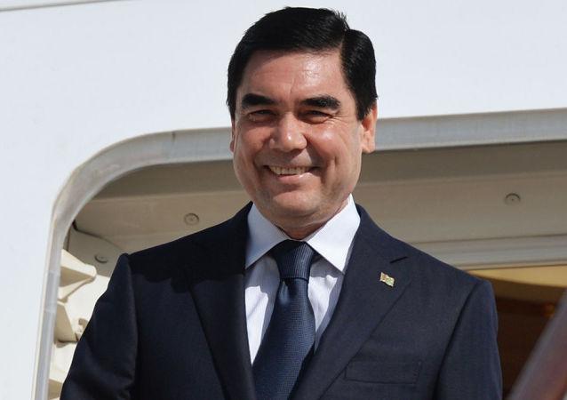 土库曼斯坦总统表示无法出席莫斯科胜利日阅兵式