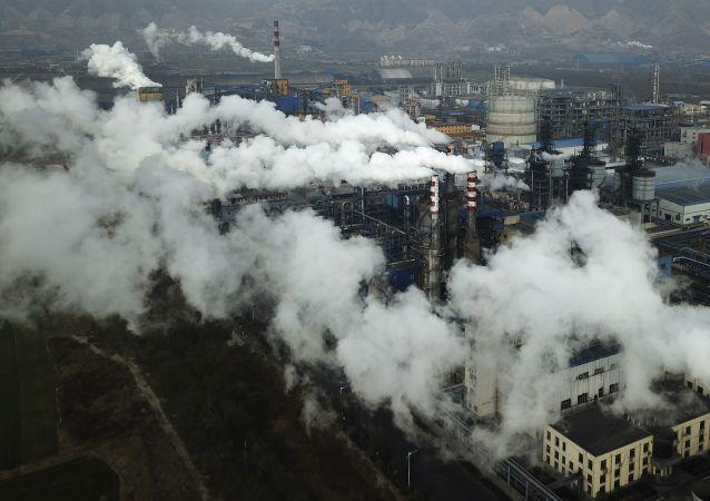 外媒:中国承诺碳中和对全球意味着什么?