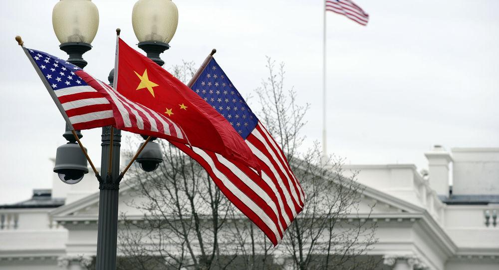 中国海关总署:前10个月中美贸易额为4577.54 亿美元