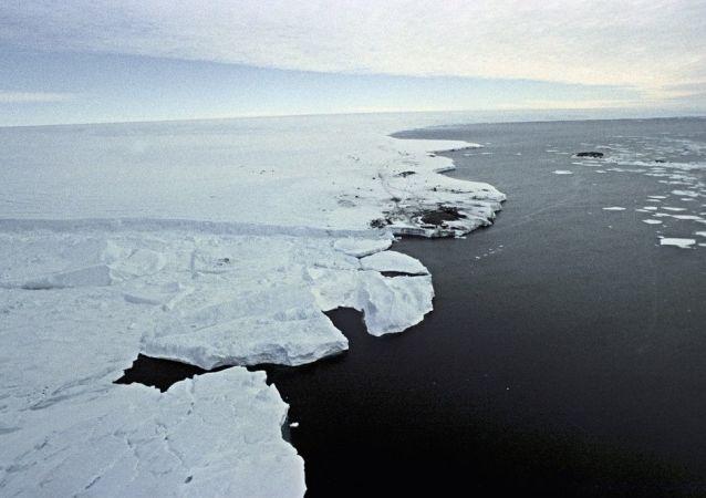 和平站,南极