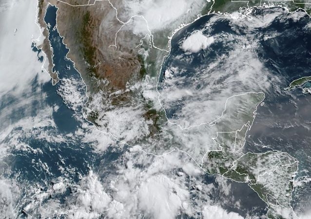 墨西哥海岸或发生3米高海啸