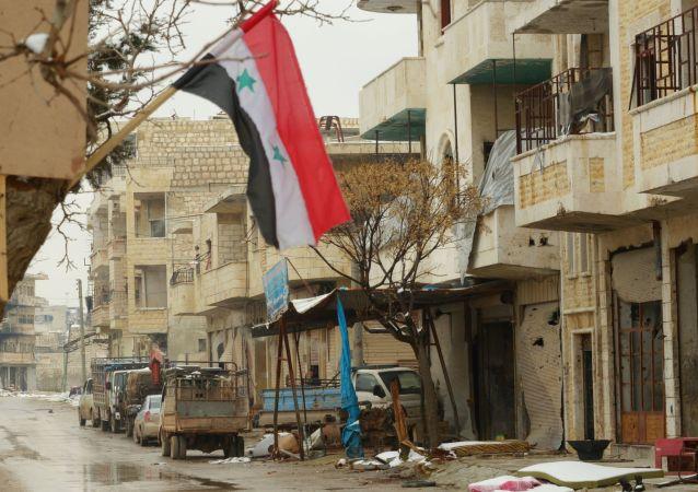 俄外长:俄罗斯为叙利亚基础设施重建工作提供多方面支持