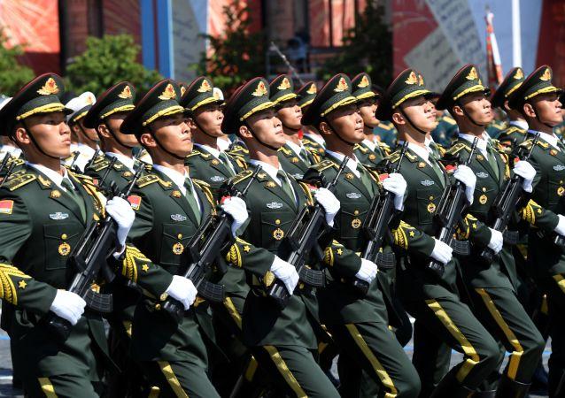中国制定军队联合作战纲要 着眼构建联合作战法规体系