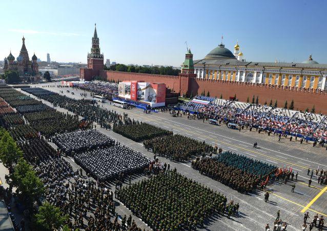 《2021~2025年俄联邦国防计划》正式生效实施