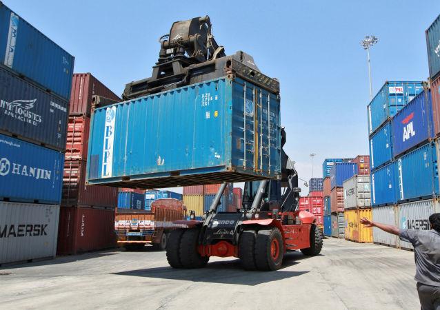 韩媒:印度严查中国货物致使当地韩企生产经营受到冲击