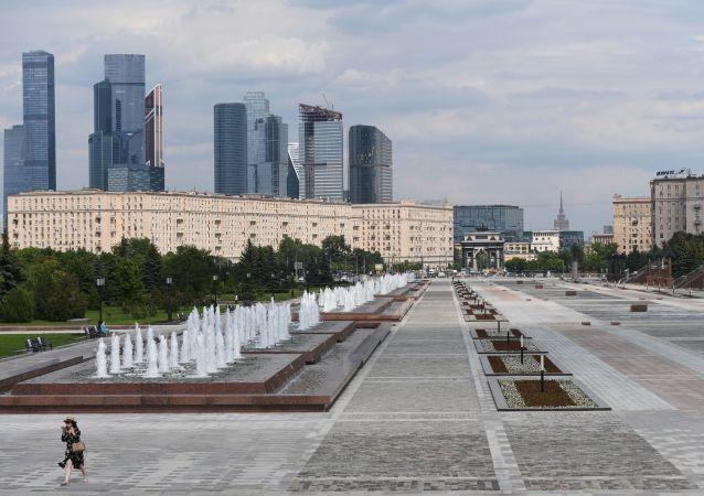 国际货币基金组织预计俄经济今年下降6.6%明年增长4.1%