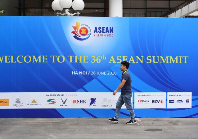 与美国相比,中国的地区合作战略更让东盟满意