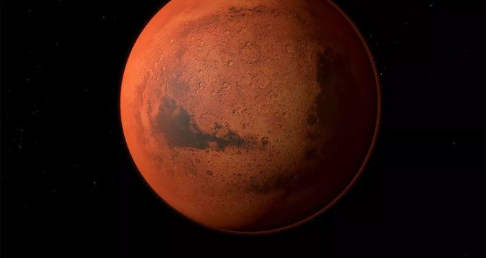科学家认为火星表面以下存在生命