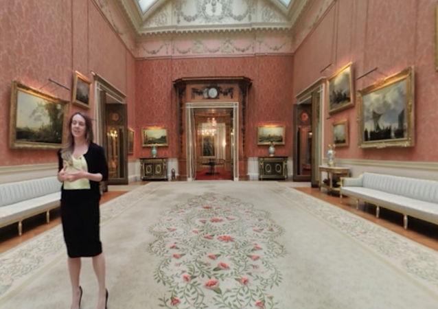 英国皇家官邸