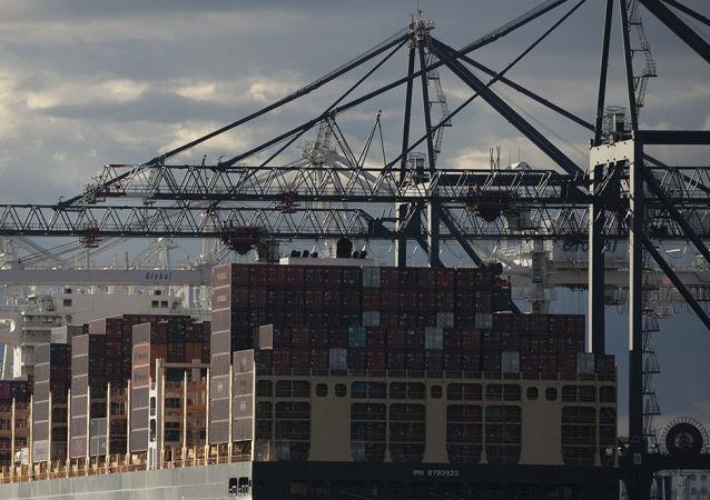 美国决定开辟贸易战第二战场?